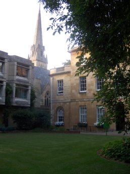 St_Peter's_College_Oxford_UK