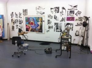 Alfred Nadel Studio
