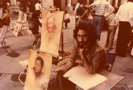 Artist Emergence in Florence circa 1978.jpg